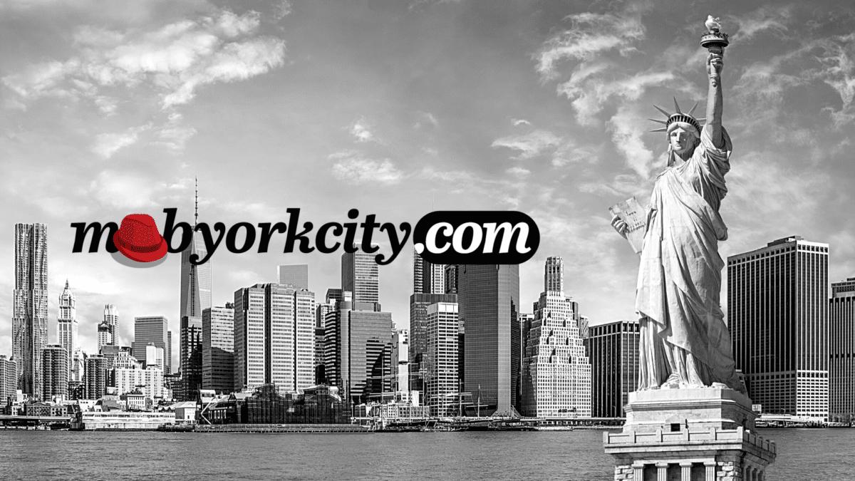 MobYorkCity