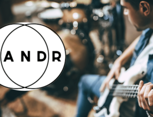 Professionally Master Your Music With LANDR
